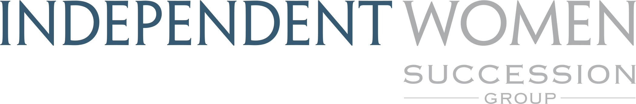 IW long logo